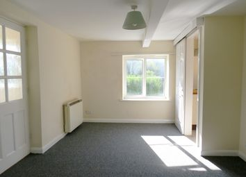 Thumbnail 1 bed flat to rent in South View Road, Willand, Cullompton