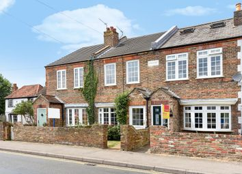 Thumbnail 4 bedroom end terrace house for sale in Windsor, Berkshire