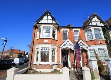 Thumbnail 4 bed end terrace house to rent in Westborough Road, Westcliff-On-Sea, Essex