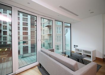 Thumbnail Studio to rent in Arena Tower, Crossharbour Plaza, Canary Wharf