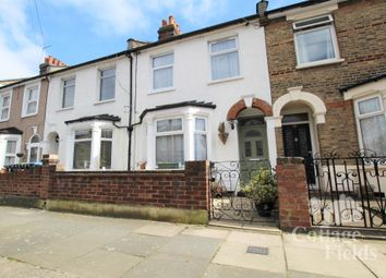 Thumbnail 3 bed terraced house for sale in Bertram Road, Enfield