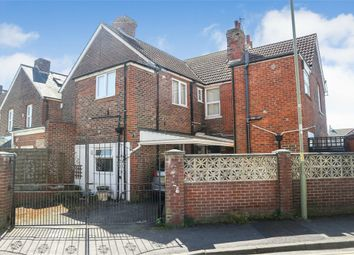 Thumbnail 1 bed flat for sale in Cambridge Road, Lee-On-The-Solent, Hampshire