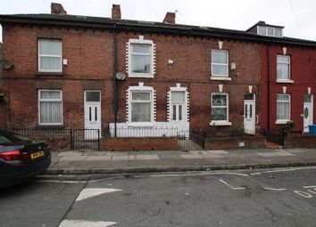 Thumbnail 4 bed terraced house for sale in York Street, Liverpool