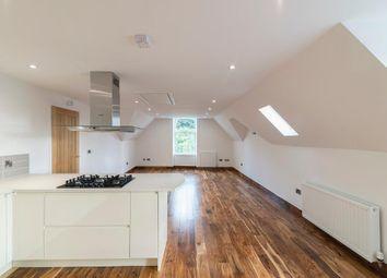 Thumbnail 2 bed flat for sale in Henderson Street, Bridge Of Allan, Stirling