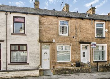 3 bed terraced house for sale in Carter Street, Burnley, Lancashire BB12
