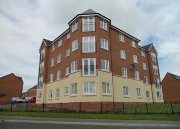 Thumbnail 2 bed penthouse to rent in Waggon Road, Middleton, Leeds