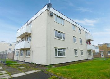 Thumbnail 1 bedroom flat for sale in Pwll-Y-Waun, Porthcawl, Mid Glamorgan