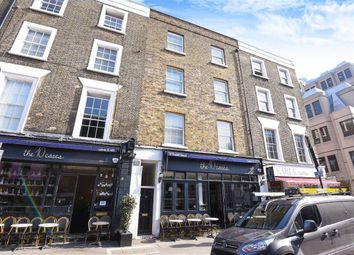 Thumbnail 2 bed flat to rent in Endell Street, London