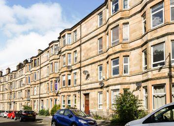 Thumbnail 2 bed flat for sale in Marwick Street, Dennistoun, Glasgow