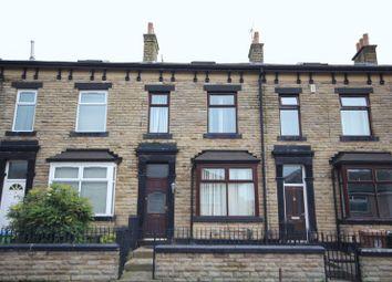 Thumbnail 4 bedroom terraced house for sale in Park Road, Hamer, Rochdale