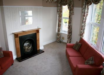 Thumbnail 1 bedroom flat to rent in Park Road, Harrogate