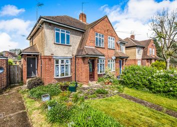 2 bed semi-detached house for sale in Speer Road, Thames Ditton KT7