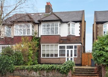 Thumbnail 3 bed semi-detached house for sale in Amesbury Road, Bromley