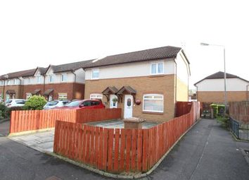 Thumbnail 2 bed semi-detached house for sale in Ard Court, Grangemouth, Stirlingshire