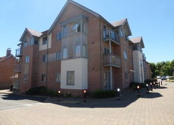 Thumbnail 1 bed flat to rent in Mailing Way, Basingstoke