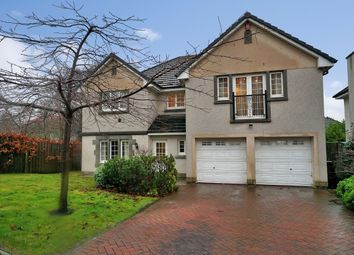 Thumbnail 5 bedroom detached house to rent in Hammerman Lane, Aberdeen