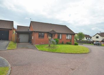 Thumbnail 3 bed detached bungalow for sale in Fairfield, Sampford Peverell, Tiverton