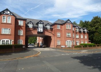 Thumbnail 1 bed flat for sale in Woodholme Court, Gateacre, Liverpool
