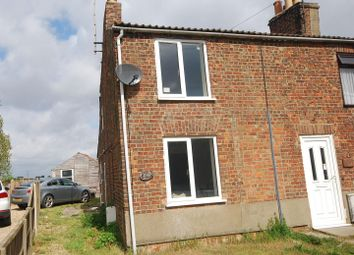 Thumbnail 3 bed property to rent in High Road, Whaplode, Spalding