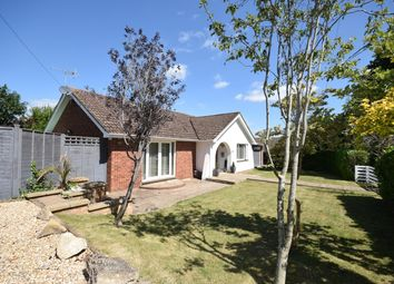 Thumbnail 5 bed detached bungalow for sale in Spencer Road, Ryde