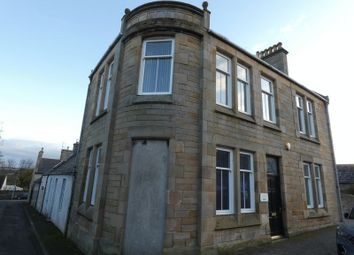 Thumbnail Property for sale in Sinclair Street, Thurso