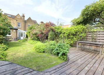 Thumbnail 4 bed semi-detached house for sale in Alma Road, Wandsworth, London