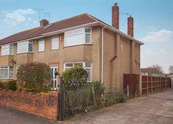 Thumbnail 4 bed property to rent in Meadowsweet Avenue, Filton, Bristol