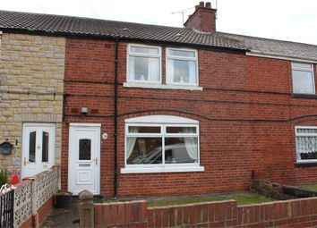 Thumbnail 3 bed terraced house for sale in Firth Crescent, Maltby, Rotherham, South Yorkshire, UK