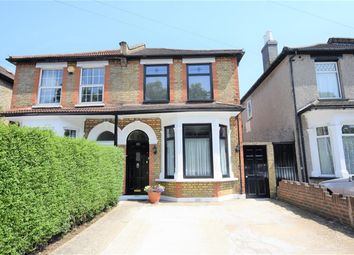 Thumbnail 3 bedroom semi-detached house for sale in Barley Lane, Ilford
