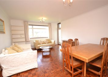 Thumbnail 2 bed flat to rent in Herons Lea, Sheldon Avenue, London