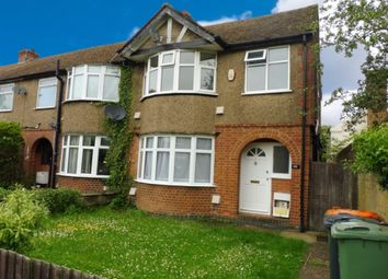 Thumbnail 3 bed property to rent in London Road, Dunstable