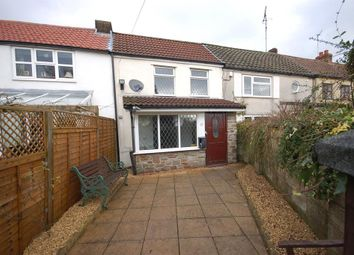 Thumbnail 2 bed terraced house to rent in Hobbs Lane, Siston Common