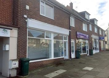 Thumbnail Retail premises to let in 52-54 Ladies Mile Road, Brighton, East Sussex