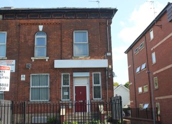 Thumbnail 3 bedroom shared accommodation to rent in 30 Broad Street, Salford