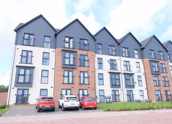 Thumbnail 2 bed flat to rent in Cei Tir Y Castell, Barry, Vale Of Glamorgan