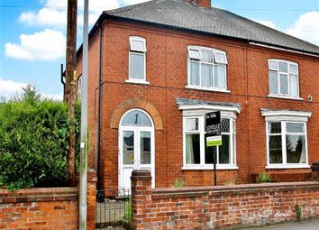 Thumbnail 3 bed property for sale in West Acridge, Barton-Upon-Humber