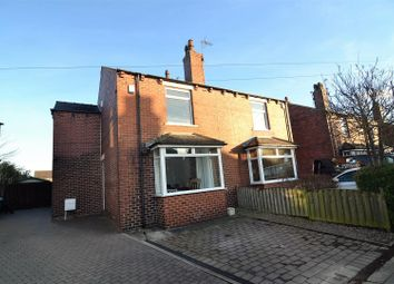 Thumbnail 3 bed semi-detached house for sale in Cliffe Mount, Gomersal, Cleckheaton
