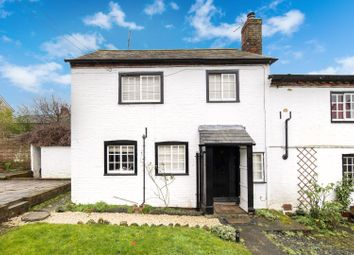 Thumbnail 2 bed terraced house for sale in Prospect Place, High Street, Wingham, Canterbury