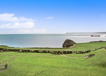 Thumbnail 2 bed flat for sale in The Headlands Cliff Road, Torquay