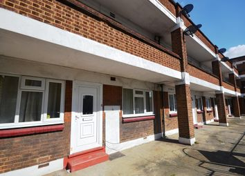 Thumbnail 1 bedroom flat to rent in Chessington Mansions, Albany Road
