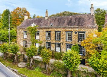 Stinchcombe, Gloucestershire GL11. 9 bed detached house for sale