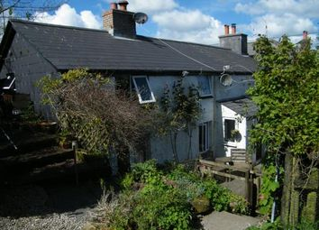 Thumbnail 3 bed end terrace house for sale in St. Cleer, Liskeard, Cornwall