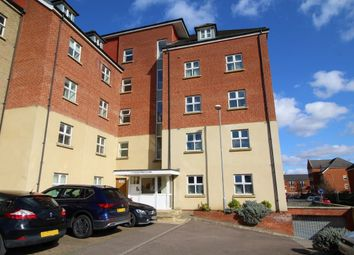 Thumbnail 2 bed flat for sale in Wheelwright House, Palgrave Road, Bedford, Bedfordshire