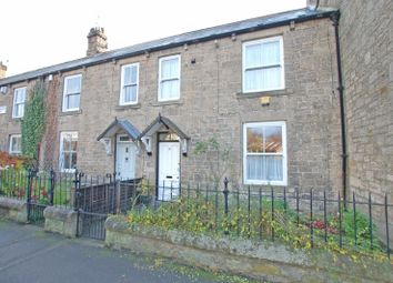 Thumbnail 3 bedroom terraced house for sale in Burgoyne Terrace, Wylam