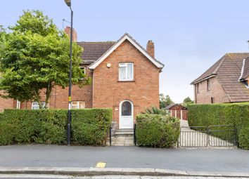 Thumbnail 3 bed semi-detached house for sale in Charfield Road, Southmead, Bristol