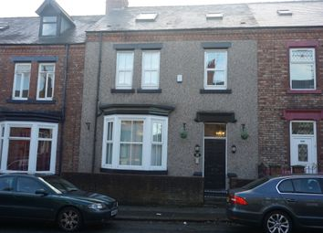 Thumbnail 3 bed shared accommodation to rent in Corporation Road, Darlington
