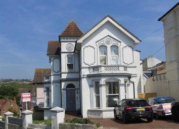Thumbnail 2 bed block of flats for sale in Elphinstone Road, Hastings, East Sussex