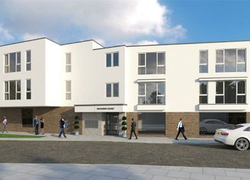 Thumbnail 1 bedroom flat for sale in The Broadway, Wickford