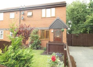 Thumbnail 3 bed semi-detached house for sale in Coney Crescent, Crosby, Liverpool, Merseyside