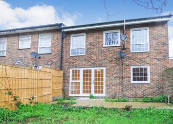 Thumbnail 3 bed end terrace house for sale in Llanover Road, Woolwich